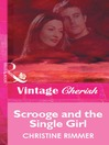 Scrooge and the Single Girl (eBook)