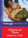 Prince of Time (eBook)