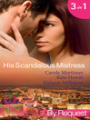 His Scandalous Mistress (eBook)