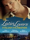 Italian Husbands (eBook)