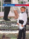 Marrying the Marshal (eBook)
