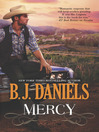 Mercy (eBook)
