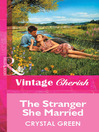 The Stranger She Married (eBook)
