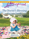 The Doctor's Blessing (eBook): Brides of Amish County Series, Book 2