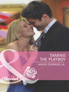 Taming the Playboy (eBook)