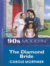 The Diamond Bride (eBook)
