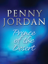 Prince of the Desert (eBook)