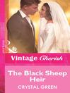 The Black Sheep Heir (eBook)