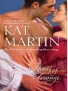 Heart of Courage (eBook)
