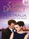 Australia (eBook): In Bed with the Boss: The Marriage Decider / Their Wedding Day / His Boardroom Mistress
