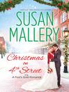 Christmas on 4th Street (eBook)