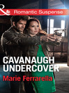 Cavanaugh Undercover (eBook)