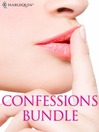 Confessions Bundle (eBook)