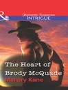 The Heart of Brody McQuade (eBook)