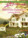 Mountain Sanctuary (eBook)