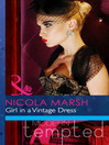 Girl in a Vintage Dress (eBook)