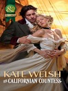 His Californian Countess (eBook)