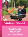 Suddenly Family (eBook)