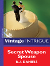 Secret Weapon Spouse (eBook): Miami Confidential Series, Book 1