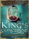 The King's Concubine (eBook)