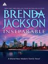 Inseparable (eBook): Madaris Family Saga, Book 17