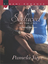 Seduced by the CEO (eBook): Morretti Millionaires Series, Book 2