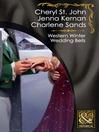 Western Winter Wedding Bells (eBook)