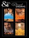 Desert Sheikhs (eBook)