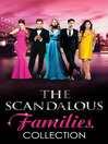 Modern Scandalous Family Collection (eBook)