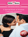 A Special Kind of Woman (eBook)