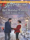 Her Holiday Family (eBook): Kirkwood Lake Series, Book 5