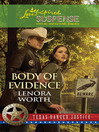 Body of Evidence (eBook)