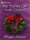 Return of the Light (eBook)