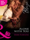Alone with You (eBook)