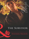 The Survivor (eBook): Men Out of Uniform Series, Book 9