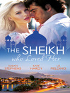 The Sheikh Who Loved Her (eBook)