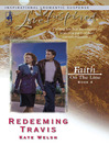 Redeeming Travis (eBook)