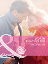 Worth Fighting For (eBook)