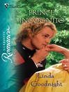 Prince Incognito (eBook)