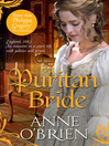Puritan Bride (eBook)