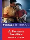 A Father's Sacrifice (eBook)