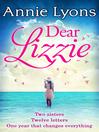 Dear Lizzie (eBook)