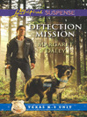Detection Mission (eBook)