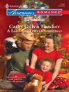 A Laramie, Texas Christmas (eBook)