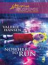 Nowhere to Run (eBook)