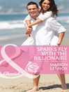 Sparks Fly with the Billionaire (eBook)