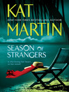 Season of Strangers (eBook)