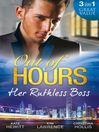 Out of Hours...Her Ruthless Boss (eBook)