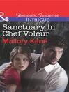 Sanctuary in Chef Voleur (eBook): Delancey Dynasty Series, Book 9