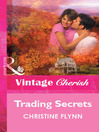 Trading Secrets (eBook)